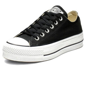 converse scarpa bassa