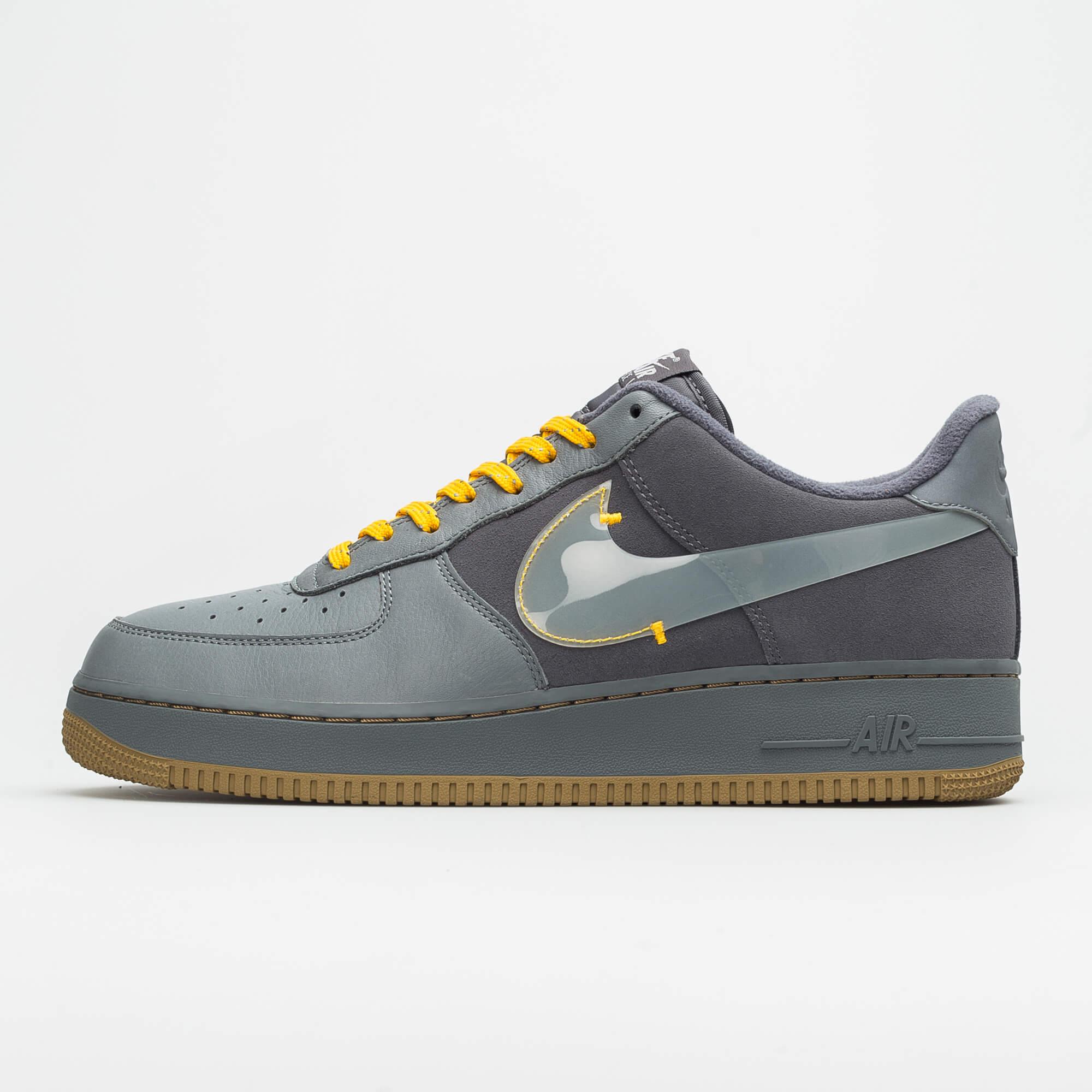 Scarpa da ginnastica uomo Nike Air Force 1 PRM cq6367 001   eBay